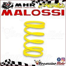 MOLLA CONTRASTO VARIATORE GIALLA MALOSSI PEUGEOT LXR 125 4T