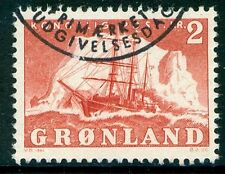 Cancelled to Order/CTO Ships, Boats European Stamps