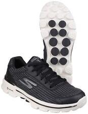 Calzado de hombre Skechers color principal negro Talla 44.5