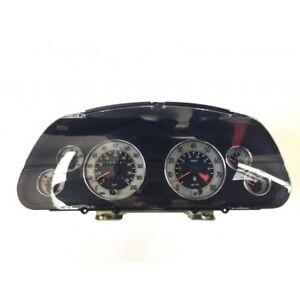 Maserati 4200 Instrument Cluster Tachometer Dash Instrument 194416