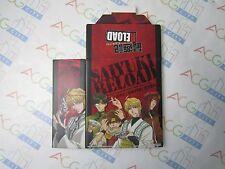 Anime Comic Saiyuki Reload Genjyo Goku Gojyo Hakkai Promo Small Paper Box Japan