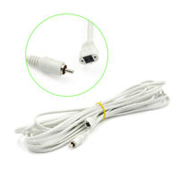 Bose-Jewel Cubes Lifestyle Speaker Cable v35 White 20ft