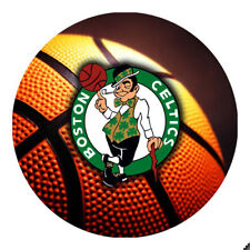 Parche imprimido /Iron on patch, Back patch, Espaldera /- Boston Celtics