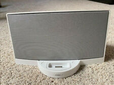 Bose SoundDock Digital Music System (WHITE)