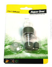 Aqua One Co2 Co2 Ceramic Diffuser With Bubble Count