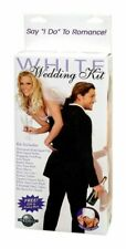 White Wedding Kit Pipedream Products