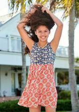 GIRLS MATILDA JANE Brilliant daydream Daily Aspirations Dress SIZE 12 NWT