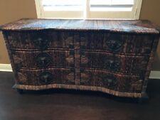 Maitland Smith elephant chest