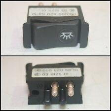 Mercedes W201 W116 R107 Interior Dome Light Switch (0008205810)