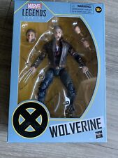 Marvel Legends Series Wolverine 6 Inch Figure Brand New