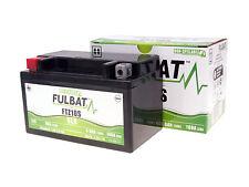 Batterie Fulbat Gel FTZ10S SLA MF wartungsfrei 12V 8,6AH YTZ10S Suzuki Burgman