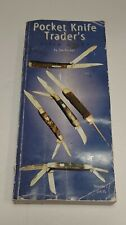 Pocket Knife Traders Price Guide By Jim Parker Volume 7 2004 Edition