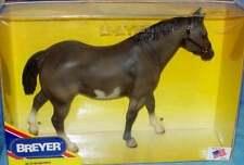Breyer Vintage Grulla Dun Quarter Horse Splash