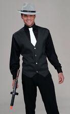 Roaring 20's Gangster Shirt / Vest & Tie