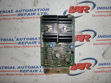 GOULD CONTROLLER CARD     55-0050-00 REV F