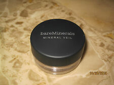 Bare Minerals Original Mineral Veil .03 oz NEW