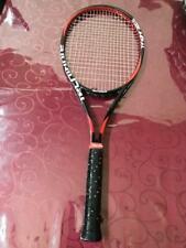 Tecnifibre T-Flight 320XL 97head 18x20 4 3/8 grip 320grams 11.2oz Tennis Racquet
