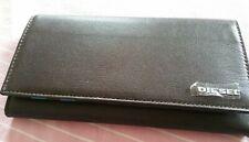 Diesel leather wallet. BNWT.