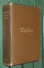 Poetical Works Whittier - George Colburn to John Thomson -  Pasted Poems Wishes