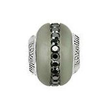 Genuine Lovelinks Sterling Silver and Crystal 1183670-94