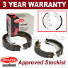 Rear Delphi Brake Shoes For Ford Courier Escort Fiesta KA Puma Mazda 121 LS1728