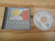 CD Jazz Emil Mangelsdorff - This Side Up (10 Song) BELLAPHON /  L+R
