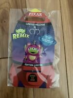 Disney Pin Toy Story Alien Pixar Remix Pin Lotso Limited Release Sold Out