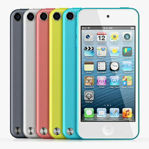 Apple iPod touch 5th generation 16GB 32GB 64GB FULLY WORKING GOOD BATTERY
