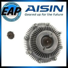 For Volvo 240 242 244 245 264 740 745 760 780 940 Aisin Cooling Fan Clutch NEW