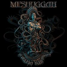 Meshuggah - The Violent Sleep Of Reason (NEW CD)