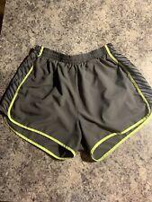 Pink Victoria Secret Gray Athletic Shorts Size M
