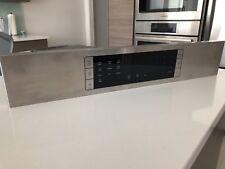 Bosch Microwave control Panel for HMC80251UC part# 12014013