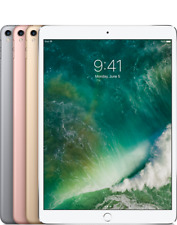 Apple iPad Pro (10.5 inch) (2nd Gen) -Wi-Fi- Wi-Fi + Cellular