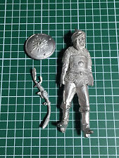 TUTTO SOLDATINI MINIATURA REGALO 2 - SALADINO - 54mm WHITE METAL