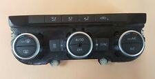 Original VW Golf 6 Cabriolet Air Block Heater a/C 3AA907044BR