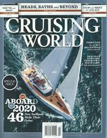 Cruising World Magazine - October 2019