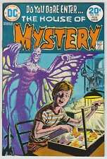 L4711: House of Mystery #222, Vol 1, Mint Condition