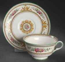 Wedgwood COLUMBIA Cup & Saucer 8784405