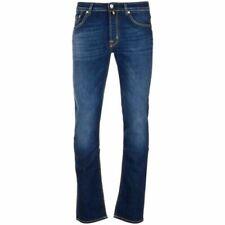 Jeans da uomo Jacob Cohen in cotone