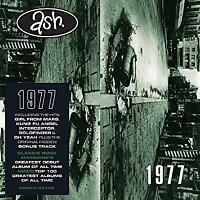 Ash - 1977 - Reissue (NEW CD)