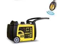 NEW~Wireless~Electric-Remote-Start~Champion~3100-Watt~Inverter~Generator~RV-Plug