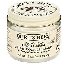 Burt s Bees Almond and Milk Hand Cream, 57 g
