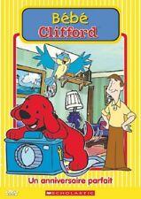 Bébé Clifford Volume 3 Un anniversaire parfait DVD NEUF SOUS BLISTER