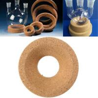 80*30*30mm Laboratory Lab Flask Cork Ring Stand 50ml-250ml Flask Glass Flask