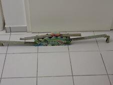 Seltene schön erhaltene Technofix Bergbahn, Made in US Zone voll intakt