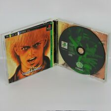 THE KING OF FIGHTERS 99 SNK Best SLPS-03450 KOF  PS1 Playstation ccc p1