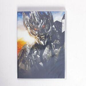 Transformers Revenge of the Fallen DVD Movie Region 4 Free Postage - Action