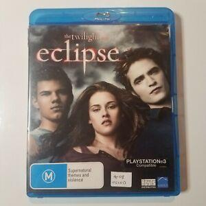 The Twilight Saga: Eclipse   Blu-ray Movie   Fantasy/Romance   Robert Pattinson