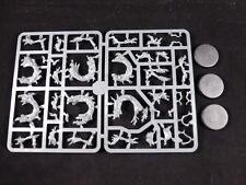 Chaos Daemons Flamers of Tzeentch on Plastic Frame
