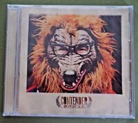 Contender Forever Came Calling audio music CD Pure Noise PNE119 New & Sealed